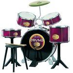 """Gran Batería """"golden Drums"""