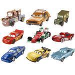 Cars 2 – 1 Coche Personajes Cars 2 (varios Modelos)