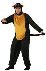Disfraz Adulto Toro