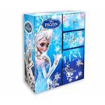 Frozen – Taquilla Doble Glitter