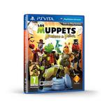 Ps Vita – Muppets The Movie