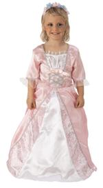Disfraz Bebé Princesa