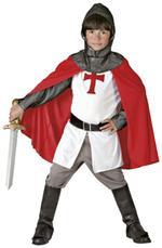 Disfraz Infantil Cruzado Talla L