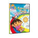 Dora La Exploradora – Dvd El Arco Iris Tímido