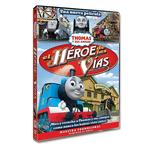 Thomas Y Sus Amigos – Dvd El Héroe De Las Vías