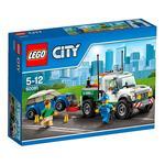 Lego City – Camión Grua – 60081