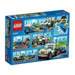Lego City – Camión Grua – 60081-1