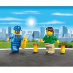 Lego City – Camión Grua – 60081-2