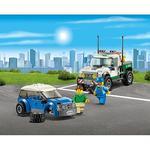 Lego City – Camión Grua – 60081-5