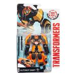 Transformers – Figura Warriors (varios Modelos)