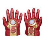 Los Vengadores – Guantes Iron Man-1