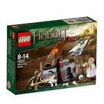 Lego El Hobbit – La Batalla Del Rey Brujo – 79015