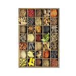 Educa Borrás – Puzzle 1000 Piezas – Especias