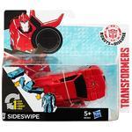 Transformers – Figura 1 Paso Mágico – Sideswipe