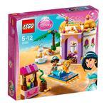 Lego Disney Princess – El Exótico Palacio De Jasmine – 41061