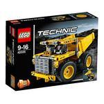 Lego Technic – Camión De Minería – 42035