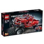 Lego Technic – Furgoneta Personalizada – 42029