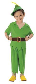 Disfraz Bebé Peter Pan