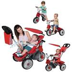 - Baby  Trike Premium Feber