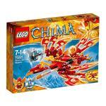Lego Legends Of Chima – El Fénix Definitivo De Flinx – 70221