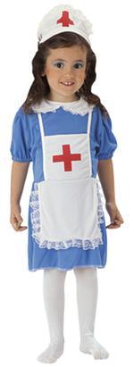 Disfraz Bebé Enfermera