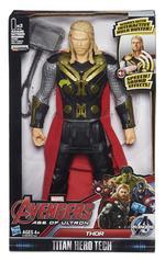 The Avengers Titan Electrónica