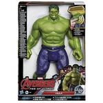 The Avengers Titan Electrónica Hulk