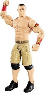 Wwe Figura Básica John Cena