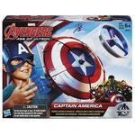 The Avengers Escudo Capitán América