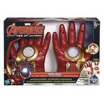The Avengers Guantes Electrónico Iron Man