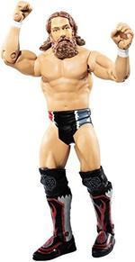 Wwe Figura Básica Daniel Bryan