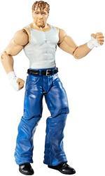 Wwe Figura Básica Dean Ambrose