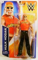 Wwe Figura Básica Hulk Hogan