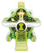 Ben 10 Ultimate Alien Laboratorio De Creación De Alienígenas