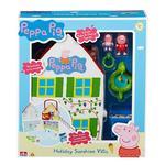 Peppa Pig – Playset La Casa De Vacaciones