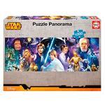 Borrás – Puzzle Panorama 1000 Piezas – Star Wars Educa