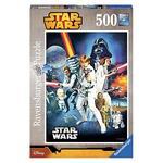 Star Wars – Puzzle 500 Piezas – Star Wars