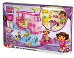 Mega Blocks La Casa De Dora