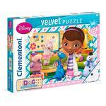 Doctora Juguetes – Puzzle 60 Piezas