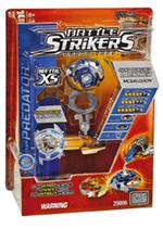 Battle Strikers Metal Xs Rip Cord Starter