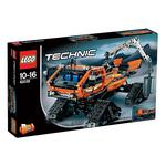 Lego Technic – Camión Ártico – 42038