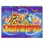 - El Laberinto Disney Ravensburger