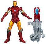 Avengers Figuras De Acción-1