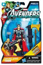 Avengers Figuras De Acción-3