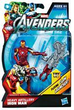 Avengers Figuras De Acción-4