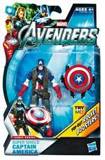 Avengers Figuras De Acción-5