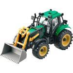 Tractor 1:27 (varios Modelos)-4