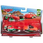 Cars – Pack 2 Coches – Francesco Bernoulli Y Giuseppe Motorosi