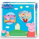 Peppa Pig – Set Juguetes De Playa
