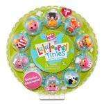 Lalaloopsy – Tinies Pack De 10 Lalaloopsy (varios Modelos)